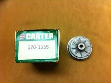 NOS integral choke thermostat, Carter 170-1355, Holley 4175, Chevrolet & Ford