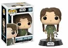 FUNKO POP - Star Wars Rogue One - Young Jyn Erso - Vinyl Figure 185 - NUOVO NEW