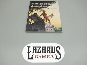 Palladium Books: RPG Book 7 - Yin-Sloth Jungles (Palladium Books)