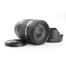 Nikon Tamron 3,5 -6, 3/18-270mm Di II Vc Pzd + Very Good (230473)
