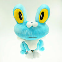 "New 30cm 12"" Froakie Plush Animation Toy Soft Doll Stuffed Plush Doll Gift"