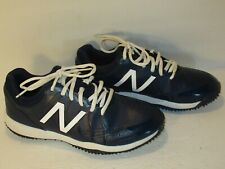 New listing New Balance Men's Size 6.5 NB 4040 Tennis Shoes Sneakers Running Basketball-Navy