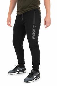 Fox Black/Camo Print Jogger Jogginghose sehr bequem guter Schnitt ansehen