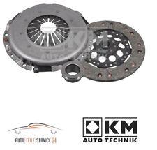Kupplungssatz KM Germany mit Ausrücklager für Audi Skoda VW Passat 1.9 TDI