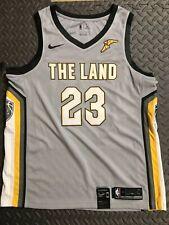 super popular c0e90 eec49 Nike LeBron James NBA Jerseys for sale | eBay