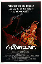 Posters USA - The Changeling Movie Poster Glossy Finish - FIL419