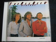 CD THE BEE GEES History RSO POLYDOR MADE IN JAPAN ORIGINALI Best Greatest