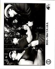 RARE Original Press Photo of Boo-Yaa T.R.I.B.E. a Hip Hop Music group