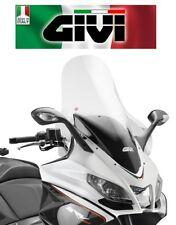 Parabrezza specifico trasparente APRILIA  SRV 850 2012 2013 2014 D6703ST GIVI