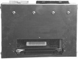 Electronic Control Unit For DeVille Eldorado 60 Special Fleetwood Allante MK84D4