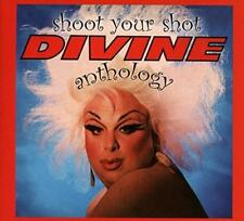 Divine - Shoot Your Shot - The Divine Anthology (NEW 2CD)