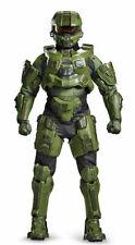 Halo: Master Chief Ultra Prestige Adult Costume