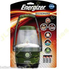 Enenergizer Brillante Led 55 Lumens Colgante Camping Linterna Luz 3 Pilas Aa