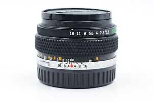 Olympus OM 50mm f1.8 Zuiko Auto-S Lens 50/1.8 #689