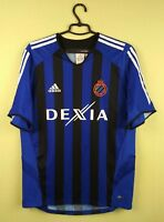 Club Brugge jersey shirt 2005/2006 Home official adidas soccer football size M