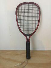 Spalding System 240 Racket Ball Racket Racquetball
