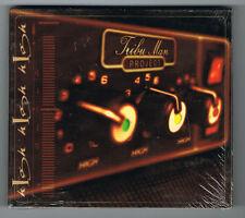 TRIBU MAN PROJECT - HIGH HIGH HIGH - CD 16 TITRES - 2005 - NEUF NEW NEU