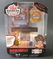 Spin Master Bakugan Bakugauntlet New