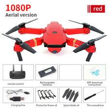 NEW Upgrade E58 Mavic Drone 5MP 1080P HD Camera Wifi FPV Foldable RC Quadcopter