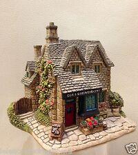 Lilliput Lane - Village Shops - The Greengrocers 1991