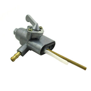 Gas Fuel Petcock Valve Switch Tap For Honda Motorcycle CB100 CL100 CL100S CL125S