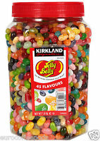 Jelly Belly Gourmet Jelly Beans 1.8kg 44 Delicious Flavours,