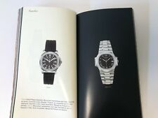 Catalogue PATEK PHILIPPE - Watches Collection 1997 - French - Nautilus Calatrava