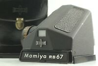 【AS-IS】 MAMIYA RB67 Cds Meter Prism Finder for RB67 Pro S SD From JAPAN #471