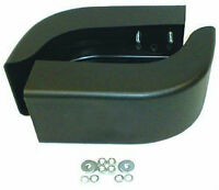 Jeep YJ Wrangler - Bumper Ends - Pair + Fittings - 1987/95 - 8200529
