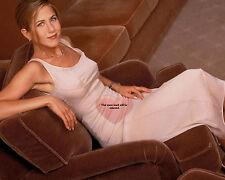 Jennifer Aniston Celebrity Actress 8X10 GLOSSY PHOTO PICTURE IMAGE ja89