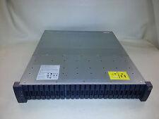 NetApp DS2246 Disk Array Shelf with 24x X421A 450GB 10K SAS, 2x IOM6 Controllers