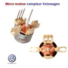 Micro moteur compteur Volswagen Beetle probleme jauge carburant température Neuf