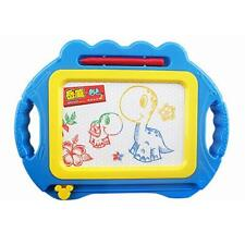 Magnetic Drawing Board Sketch Pad Doodle Writing Painting Art for Children E0Xc