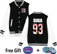 Kpop BTS Female Clothing All band members to choose from + free gift