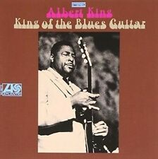 King of The Blues Guitar 0081227970741 by Albert King CD