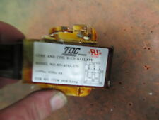 CORE COIL H I D BALLAST MV-67SA-175 TRANSFORMER METAL HALIDE H39 LAMP BULB 120V