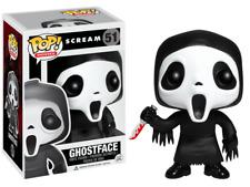 FUNKO POP Scream Ghostface 51 Action Figure Vinyl Da Collezione Limited Edition