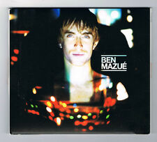 BEN MAZUÉ - PREMIER ALBUM - CD 13 TITRES - 2011 - TRÈS BON ÉTAT