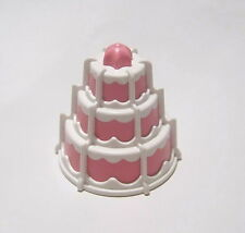 PLAYMOBIL (J128) EPOQUE 1900 - Gâteau de Mariage 5339 & Fête d'Anniversaire 5511