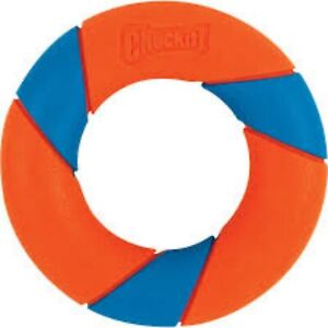 CHUCKIT! Ultra Ring Replacement for the Ring Chaser Dog Toy