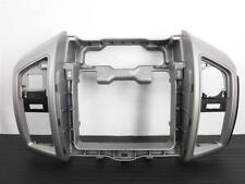 05-11 Toyota Tacoma Dash Radio Bezel Without Vents OEM 55405-04050
