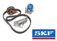 SKF Timing Belt Kit Water Pump Seat Alhambra, Ibiza, Leon, etc Cambelt Set