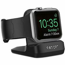 For Apple Watch Stand Night 4 Spigen Smartwatch Cables & Chargers S350 Designed
