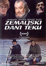 ZEMALJSKI DANI TEKU DVD EARTHLY DAYS PASS 1979 Best film Gorana Paskaljevic Hit