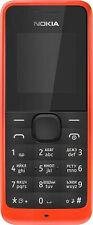 Nokia Handy in Rot ohne Vertrag
