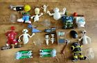 Casper full set Ghostformers talking bundle Figure Toy playset Fatso Stinkie 97