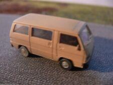 1/87 Rietze MITSUBISHI l300 bus Beige sporchi versione