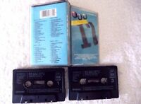 26275 Now That's What I Call Music 12 Cassette Album 1988