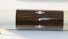 2pc Gus Szamboti Pool Cue hof vintage series Adam/helmstetter/Bushka Billiards