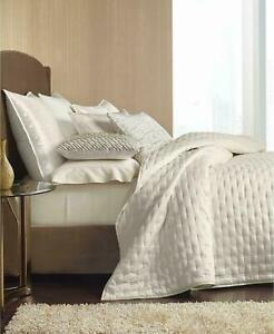 Hotel Collection FULL/QUEEN OPALESCENT COVERLET QULTED NIP